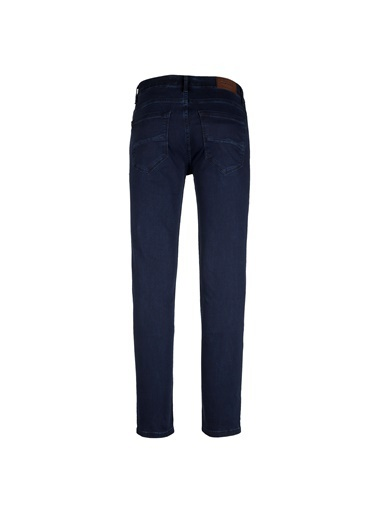 Five Pocket Jean Pantolon Siyah